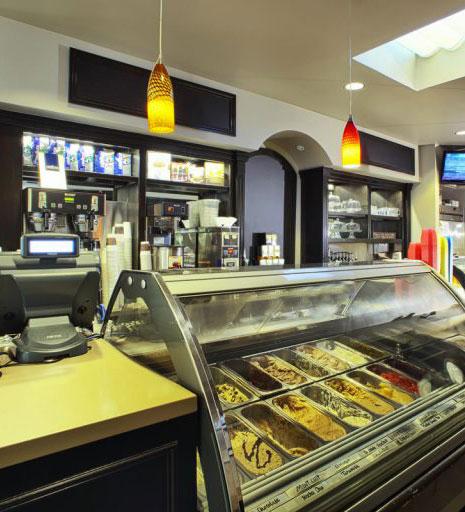 Café Sogni di Dolci
