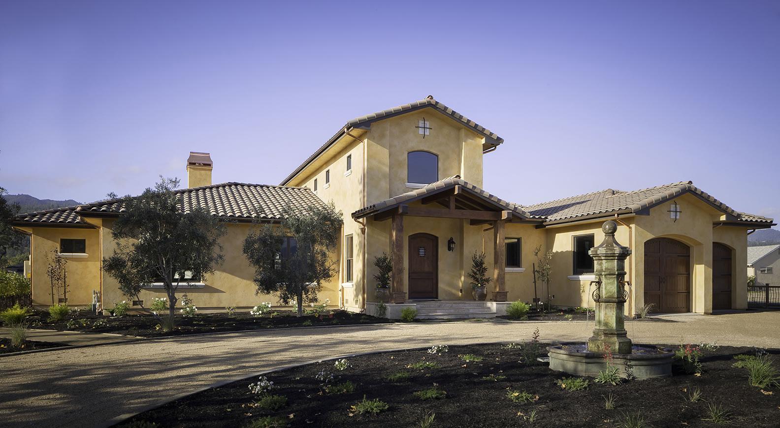 Tokay Lane Residence