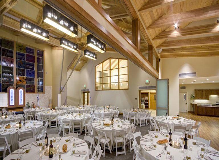 Temple Beth Shalom
