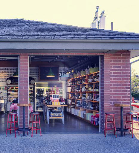 Kelly's Fuel & Provisions