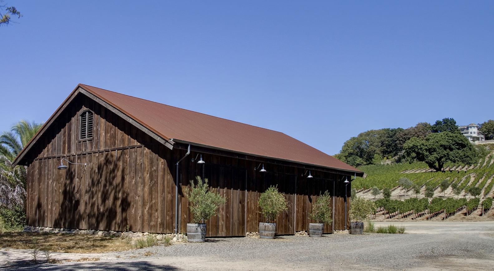 Napa Barn & Guesthouse